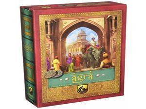 Capstone Games Agra Board Game