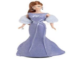 Barbie Collector Zodiac Dolls - Taurus