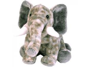 TY Beanie Baby - POUNDS the Elephant [Toy]