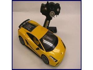 1:14 Lamborghini Gallardo Superleggera Rc Car Electric