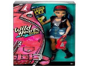 Wild Hearts Crew - Charlie Lake Doll