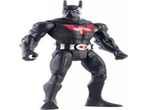DC Comics Multiverse Batman Arkham City - Batman Beyond 4-Inch Figure
