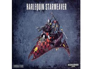 Games Workshop Warhammer 40K Harlequin Starweaver / Voidweaver