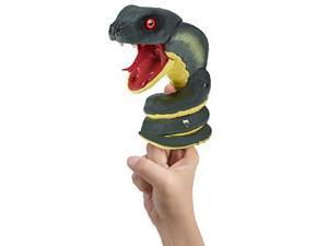 Untamed Snakes - Fang (King Cobra) - Interactive Toy