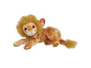 TY Beanie Baby - ORION the Lion