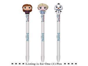 Funko Pop SuperCute Pen Toppers: Disney Frozen II Pen