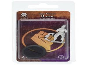 Steamforged Games Guild Ball Union Rage Kit