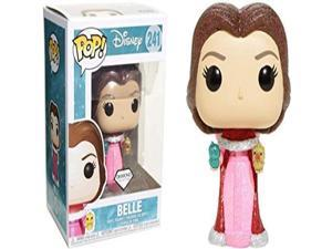 Funko Pop! Disney Beauty and the Beast Belle #241 (Diamond Collection)