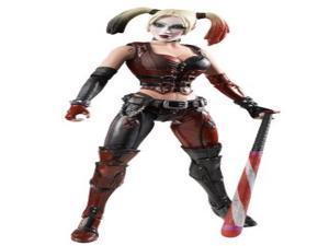 Batman Legacy Arkham City: Harley Quinn Action Figure