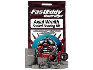 Axial Wraith Sealed Bearing Kit