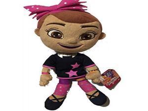 Vampirina Bean Plush - Ghoul Girl Poppy Doll Figure