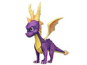 neca spyro the dragon: spyro action figure