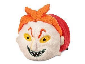 "New Disney Store Mini 3.5"" (S) Tsum Tsum LOCK (Nightmare Before Christmas Collection)"