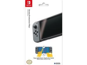 Nintendo NSW-030U Hori Screen Protective Filter, Switch - Case