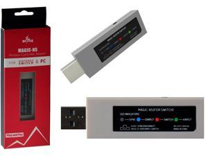 Mayflash Nintendo Switch Magic-NS Wireless Controller Adapter