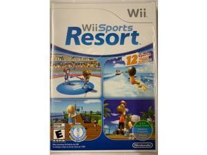 Wii Sports Resort (World edition)