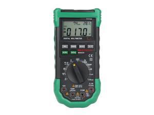 Mastech MS8229 auto-Range 5-in-1 Multi-functional Digital Multimeter Measuring Tool