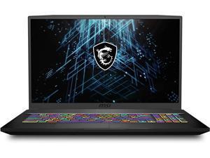 "MSI GF75 Thin 10UEK-029 17.3"" 144Hz 3ms FHD Gaming Laptop Intel Core i7-10750H RTX3060 16GB 512GB NVMe SSD Win10"