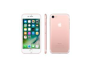 Apple iPhone 7 32GB Rose Gold Unlocked