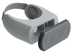 OPTO Air Mobile Powered VR Headset