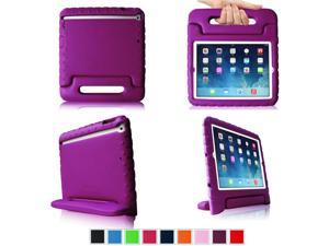 Fintie Casebot Kiddie EPC0065 Carrying Case for iPad Air - Purple