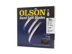 "Olson Saw 55356 Olson Band Saw Blade-56-1/8"" BANDSAW BLADE"