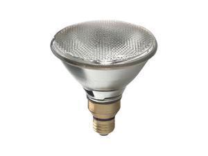 G E Lighting 63204 Flood Light Bulb, Halogen, Indoor/Outdoor, Par 38, 90-Watt - Quantity 1
