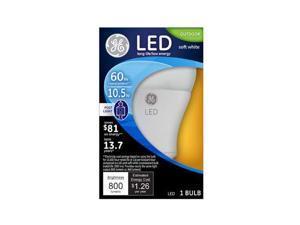 G E Lighting 92145 LED Outdoor Post Light Bulb, 11-Watt - Quantity 1