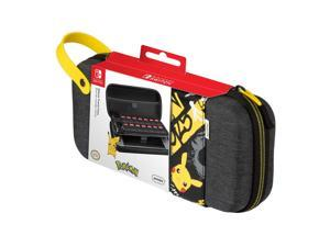 Deluxe Travel Case for Nintendo Switch - Pikachu