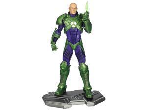 DC Comics Universe Icons Superman Lex Luthor Super Villian Statue Figure Collectibles
