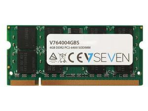 4GB DDR2 800MHZ CL6 NON ECC