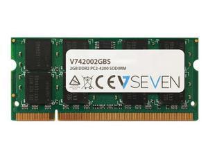 2GB (1 x 2GB) 533MHz DDR2 Laptop Memory