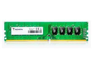ADATA Premier Series - DDR4 - 8 GB - DIMM 288-pin - 2400 MHz / PC4-19200 - CL17 - 1.2 V - unbuffered - non-ECC