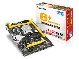 BIOSTAR H81MHV3 LGA 1150 Micro ATX Intel Motherboard - Newegg com