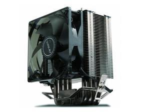 Antec A40 PRO Blue LED CPU Cooler Fan Compatible with Intel and AMD