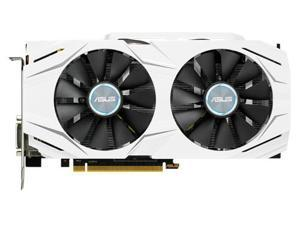 ASUS GeForce GTX 1060 DirectX 12 90YV09X0-M0NA00 6GB 192-Bit GDDR5 PCI Express 3.0 x16 Video Card