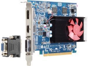 HP Radeon R7 450 4GB GDDR5 Graphics Card