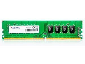ADATA Premier 8GB (1 x 8GB) 2400 MHz 1.2v DDR4 Memory (AD4U240038G17-S)