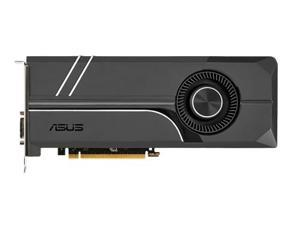 ASUS GeForce GTX 1070 Ti Turbo 8GB PCI-E 3.0 GDDR5 Graphics Card (90YV0BJ0-M0NA00)