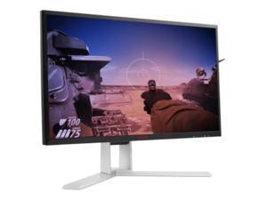 "AOC AGON AG251FG - LED monitor - 24.5"" - 1920 x 1080 - TN - 400 cd/m² - 1000:1 - 1 ms - HDMI, DisplayPort - speakers - black, red"