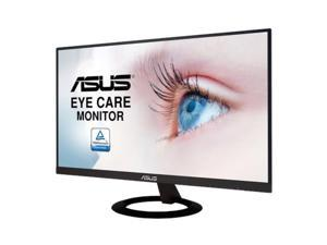 "ASUS VZ279HE 27"" Full HD 1920 x 1080 VGA, 2 x HDMI Asus Eye Care with Ultra Low-Blue Light & Flicker Free Ultra Slim Bezel LED Backlit IPS Monitor"