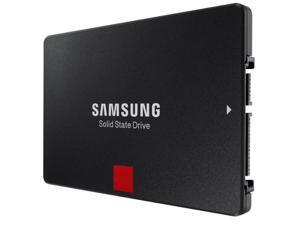 """Samsung 860 PRO 256GB 2.5"""" SATA SSD (MZ-76P256B/EU)"""
