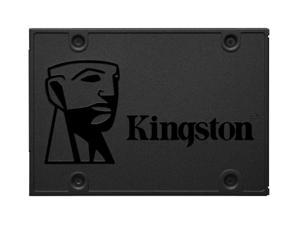 "Kingston A400 960GB SATA 3 2.5"" Internal SSD SA400S37/960G - HDD Replacement for Increase Performance"