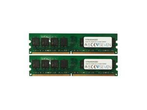 2X2GB KIT DDR2 800MHZ CL6