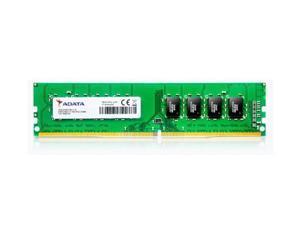 ADATA Premier 4GB (1 x 4GB) 2400 MHz CL17 1.2v DDR4 Memory (AD4U2400J4G17-R)