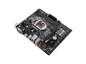 ASUS Intel PRIME H310M-A R2.0 Socket LGA 1151 DDR4 Micro ATX Motherboard (90MB0Z10-M0EAY0)