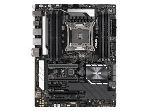 ASUS WS X299 PRO LGA 2066 Intel X299 SATA 6Gb/s USB 3.1 ATX Intel Motherboard