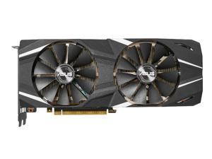 ASUS RTX 2080 Ti Dual OC 11GB GDDR6 Graphics Card (90YV0C41-M0NM00)