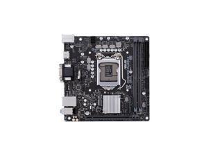 ASUS PRIME H310I-PLUS R2.0 LGA 1151 Intel H310 DDR4 Mini ITX Motherboard (PRIME H310I-PLUS R2.0)