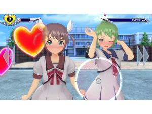 PS Vita GalGun: Double Peace - PlayStation Vita
